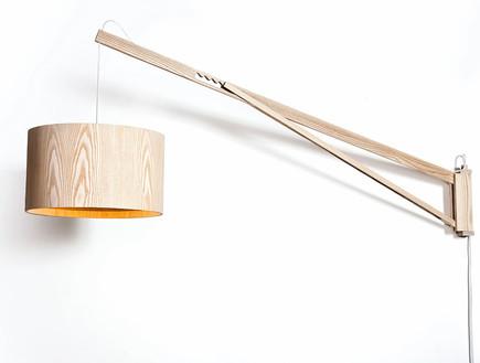 פריט מנצח 09, אחד לאחד, מנורת גרדום של אסף ויינברום