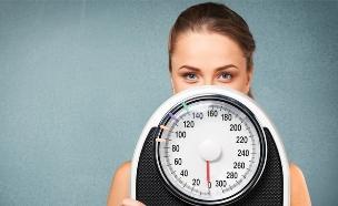 דיאטה משקל (צילום: Shutterstock/Billion Photos)