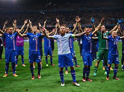האיסלנדים שוב באים (getty) (צילום: ספורט 5)