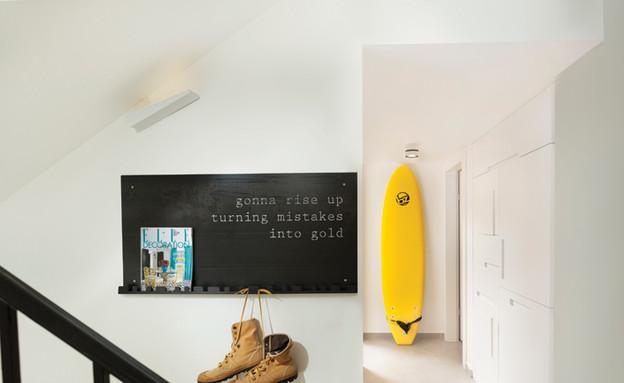 סיפורי קירות (צילום: עידו אדן)
