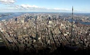 ניו יורק (צילום: חדשות 2)