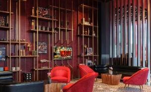 מלון ניקס (צילום: איה בן עזרי,  יחסי ציבור )