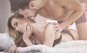 רוצים יותר סקס? (צילום: Shutterstock)