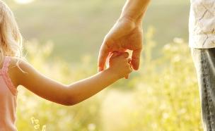 אבא ובת  (צילום: Shutterstock)