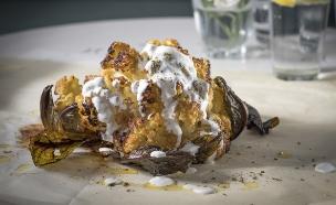 כרובית ביוגורט (צילום: אנטולי מיכאלו, אוכל טוב)