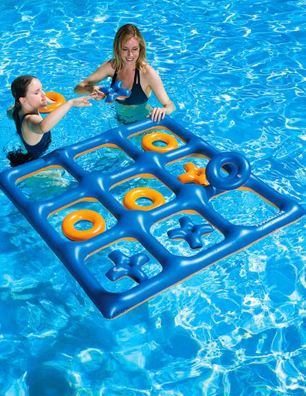 בריכות18, שלא תשתעממו בתוך המים (צילום: sunplay.com)