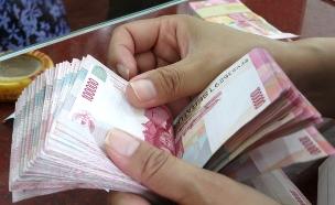 יד מחזיקה כסף (צילום: Yuki Takahashi, Shutterstock)
