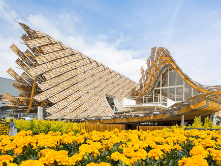 China Pavilion for Expo Milan, Milan, Italy