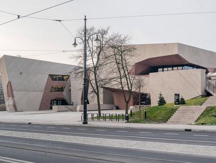 CKK Jordanki, Torun, Poland