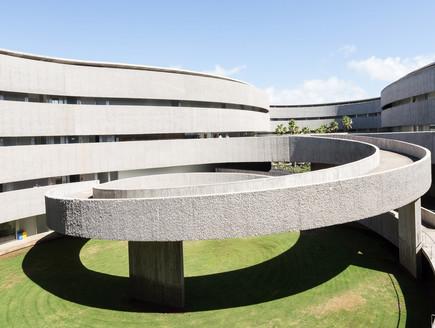 Faculty of Fine Arts, University of La Laguna, La Laguna, Spain