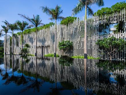 Naman Retreat Pure Spa, Da Nang, Vietnam