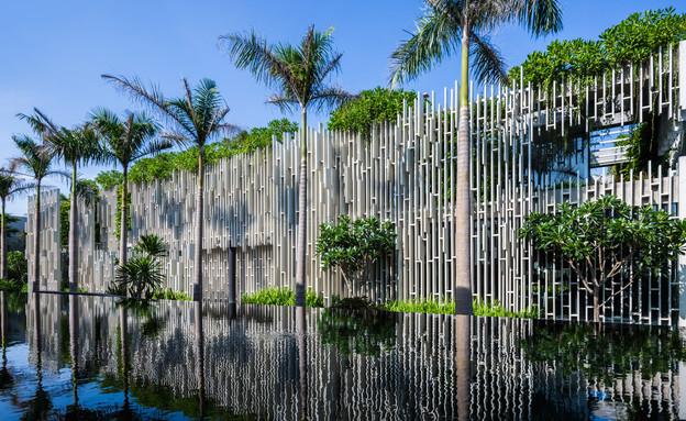 Naman Retreat Pure Spa, Da Nang, Vietnam (צילום:  MIA Design Studio)
