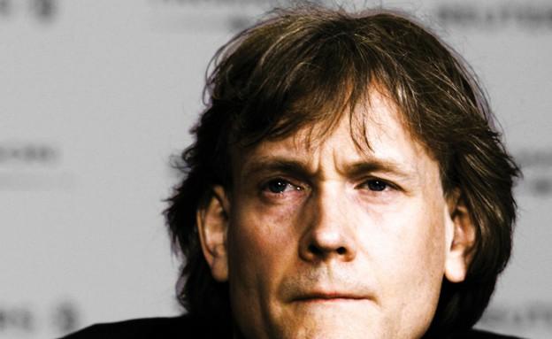 דיוויד תומסון (צילום: Bloomberg, GettyImages IL)