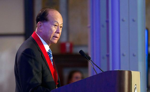לי קא שינג (צילום: אימג'בנק/GettyImages)