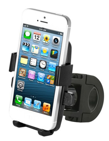 פוקימון מחזיק טלפון לאופניים (צילום: s-free)