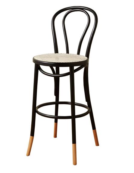 כיסא בר (צילום: anthropologie.com)