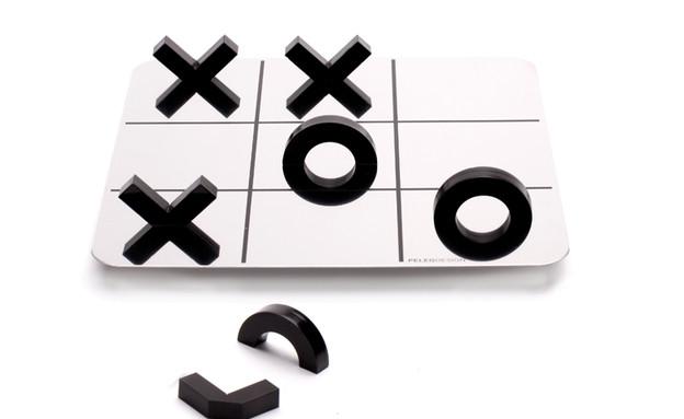 משחק איקס-מיקס-דריקס של פלג דיזיין (צילום: סטודיו דן לב)