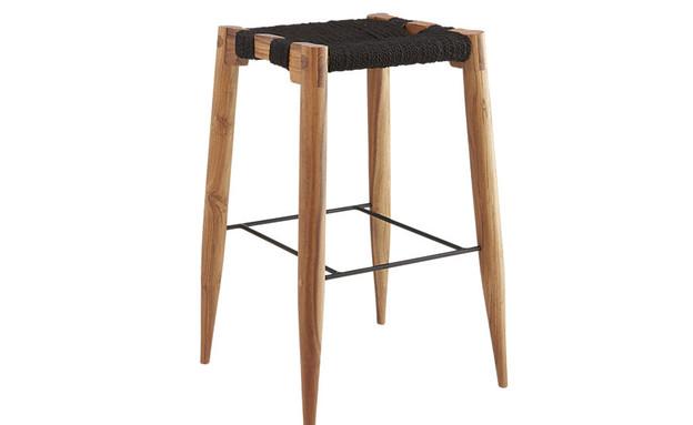 כיסא בר (צילום: cb2.com)