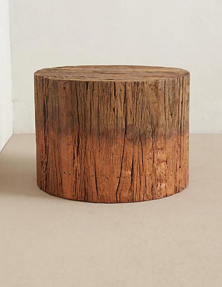 שולחן צד (צילום: anthropologie.com)