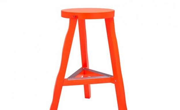 כיסא בר (צילום: tomdixon.net)