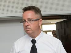 עורך דין אורי קינן (צילום: עודד קרני)