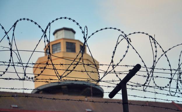 בית כלא, אילוסטרציה (צילום: Shutterstock)