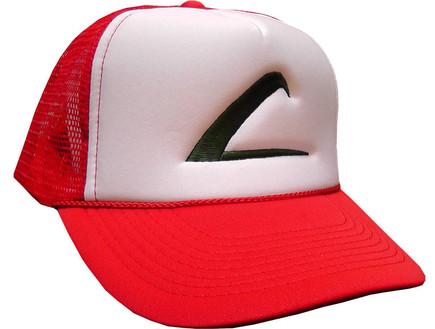 פוקימון כובע מאמנים