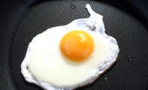 ביצת עין (צילום: istockphoto)