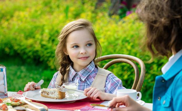 מסעדות ידידותיות למשפחות (צילום: Juta, Shutterstock)