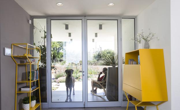 רמות נפתלי, דלתות ויטרינה (13) (צילום: סוזי לוינסון)