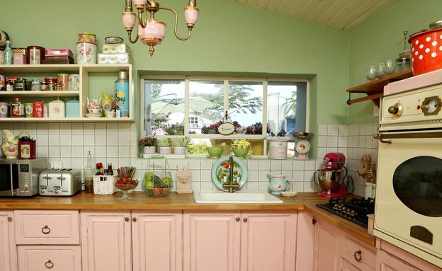 שיפוץ מטבח (9) (צילום: עודד קרני ואלי גרוס)