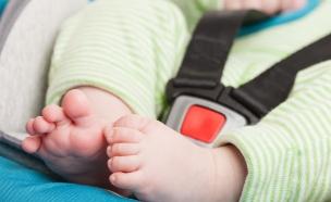 כסא תינוק (צילום: ShutterStock)