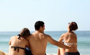 יחסים פתוחים, אילוסטרציה (צילום: Shutterstock)