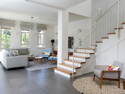מירב אייכלר, מדרגות (7)