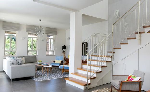 מירב אייכלר, מדרגות (7) (צילום: שירן כרמל, living)