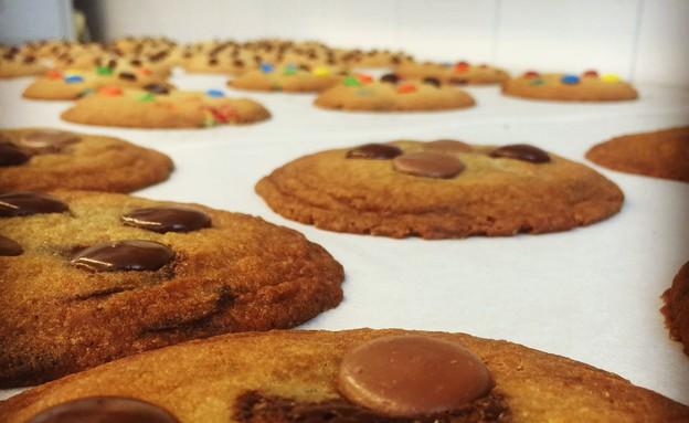 סוויט בוקס מאפייה עוגיות (צילום: שרה שמחוביץ,  יחסי ציבור )