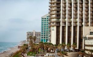 חוק המלונות שונה (צילום: Moshe Shai/FLASH90)