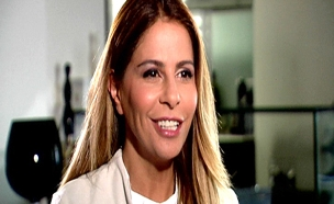 ענבל אור (צילום: חדשות 2)
