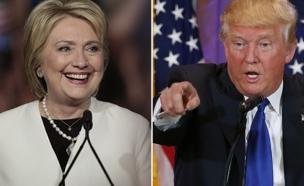 """דונלד טראמפ:"""" המועמד הרפבוליקני לנשיאות (צילום: רויטרס)"""