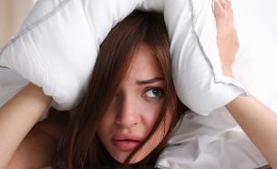 התמוטטות עצבים (צילום: lenetstan, Shutterstock)