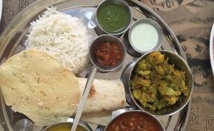 טאלי מסעדה הודית טבעון (צילום: ונסה יפה, אוכל טוב)