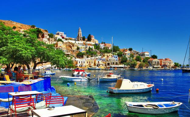 יוון הוטלס