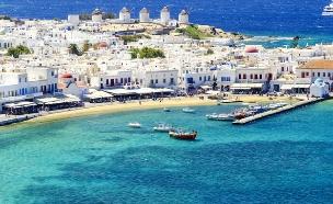 יוון הוטלס (צילום: Shutterstock)