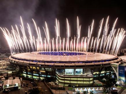 האצטדיון כבר מוכן (getty) (צילום: ספורט 5)