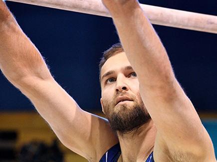 (צילום: הפייסבוק של הוועד האולימפי) (צילום: ספורט 5)