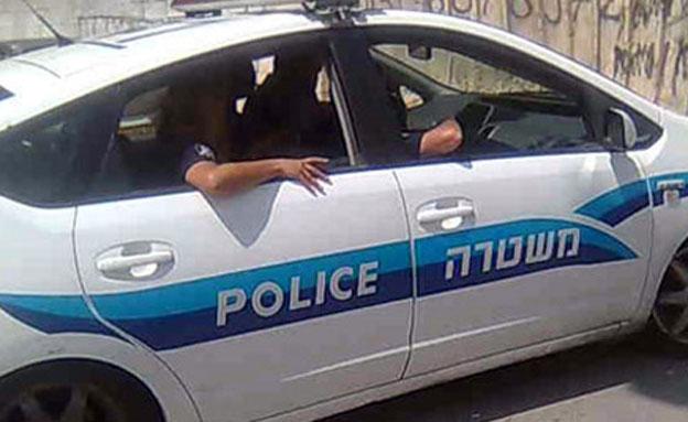 שיחה חשודה? נתקו וחייגו למשטרה (צילום: חדשות 2)