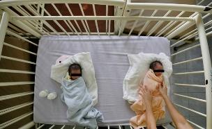 גורלם של עשרות אלפי ילדים לא נודע. אילוסטרציה (צילום: רויטרס)