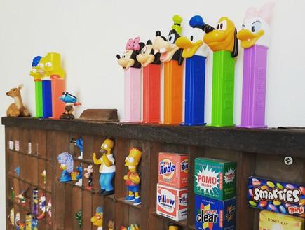 אוספי מעצבים, בובות_פז_ובבושקות של אפרת מיכלסון (2) צילום אפרת מיכ (צילום: אפרת מיכלסון)