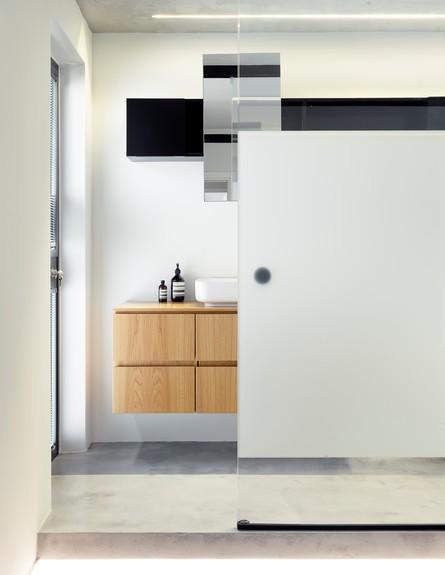 מעיין גבאי, ג, מקלחת הורים (צילום: גדעון לוין)