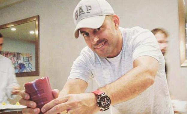 מאיר אדוני  (צילום: instagram)